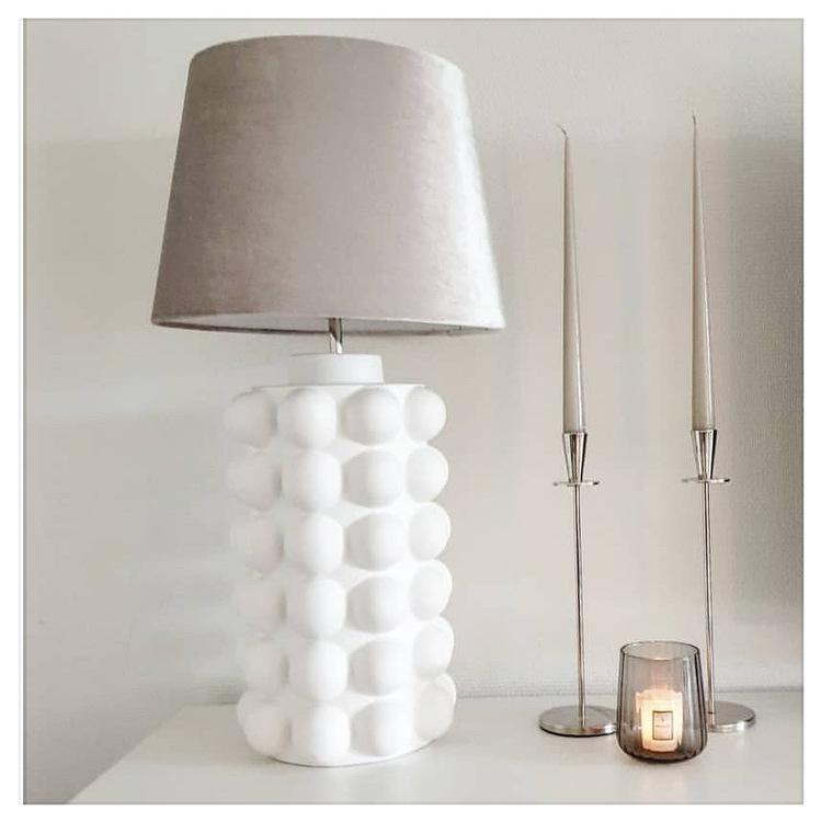 LAMPFOT - BUBBLES - vit