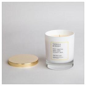 DOFTLJUS - Vanilla & Peony 300 ml