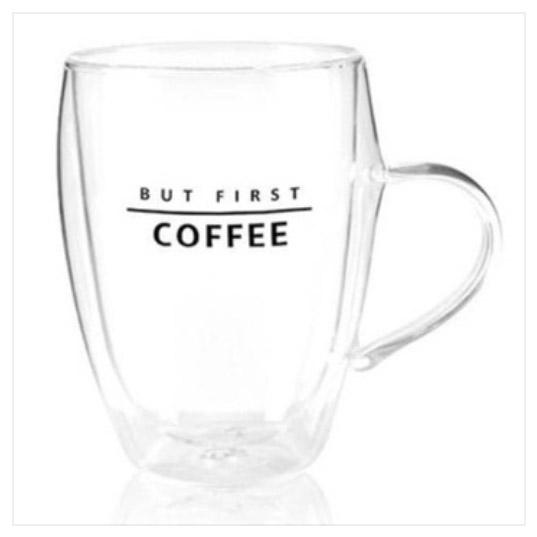 MUGG - FIRST COFFEE