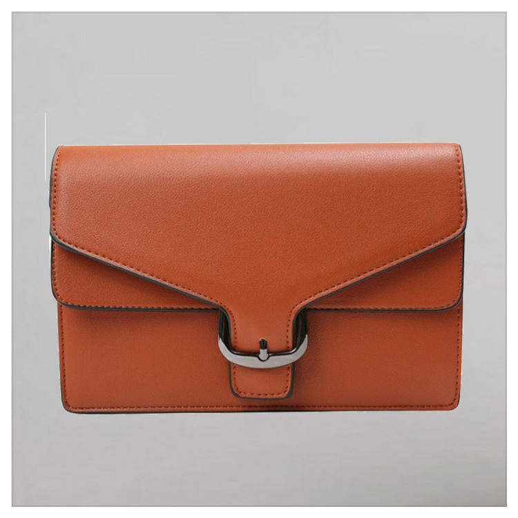 Väska - City Chique - brun