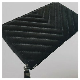 Plånbok - Velvet Rosanna- black