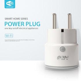 5-pack Neo Coolcam Smart Plug Wifi 10 A
