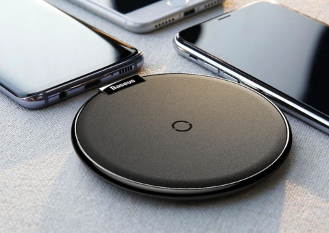 Baseus iX Desktop Wireless Charger