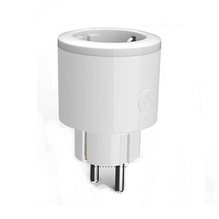 Febite Wi-Fi Smart plug med strömförbrukare