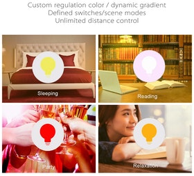 Febite Smart Light LED