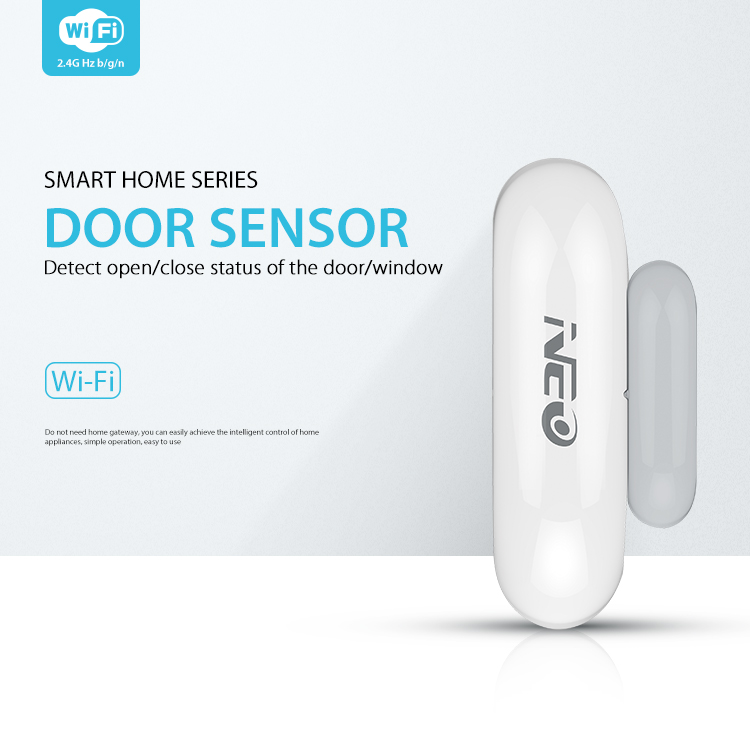 Neo Coolcam Door/Window Sensor Wifi