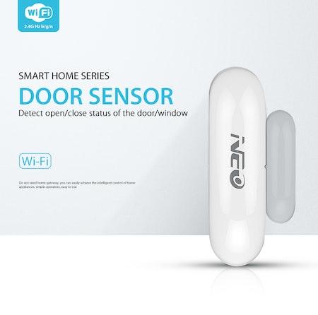 Neo Coolcam Door/Window Sensor Wifi