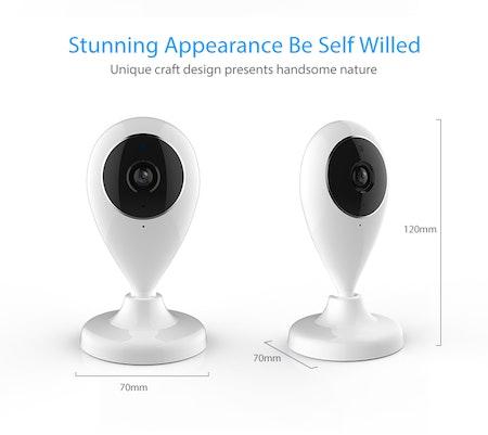 Neo Coolcam Camera 720p WiFi