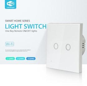 Neo Coolcam Light Switch