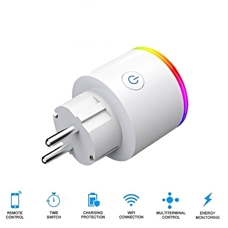 Febite Smart Plug 3-pack