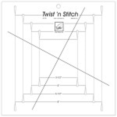 Twist´n Stitch from June Tailor