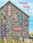 Trendy Table 2. By Heather Peterson of Anka´s Treasures