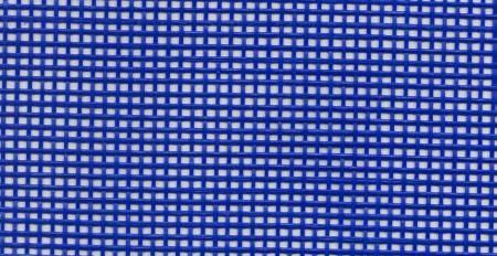 Royal-blå Mesh till väska, 55 *92 cm