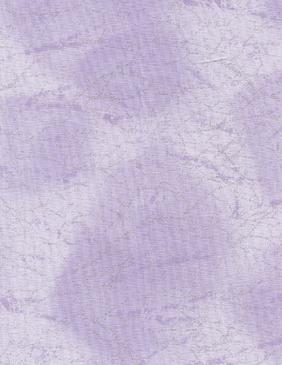 Ljuslila med silverflakes, bomull, 110 cm bred