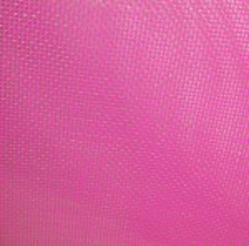 Rosa Mesh till väska, 55 *92 cm