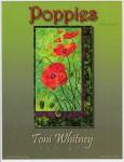 Poppies. Pattern by Toni Whitney