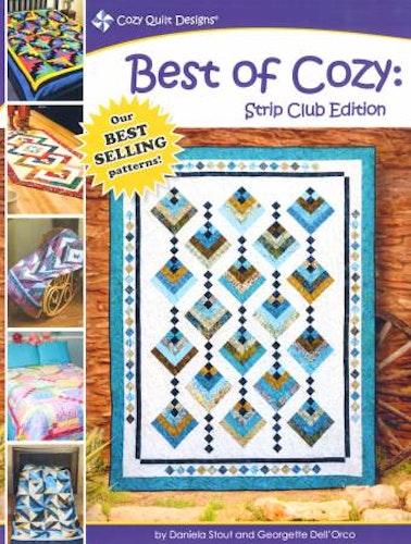Bok Best of Cozy: Strip Club Edition