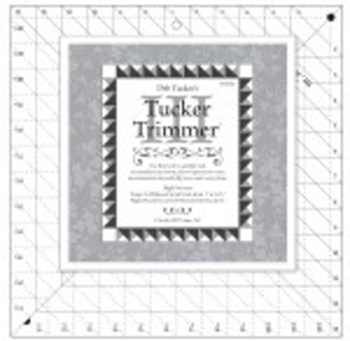 Tucker Trimmer III from Deb Tucker - Studio 180 design