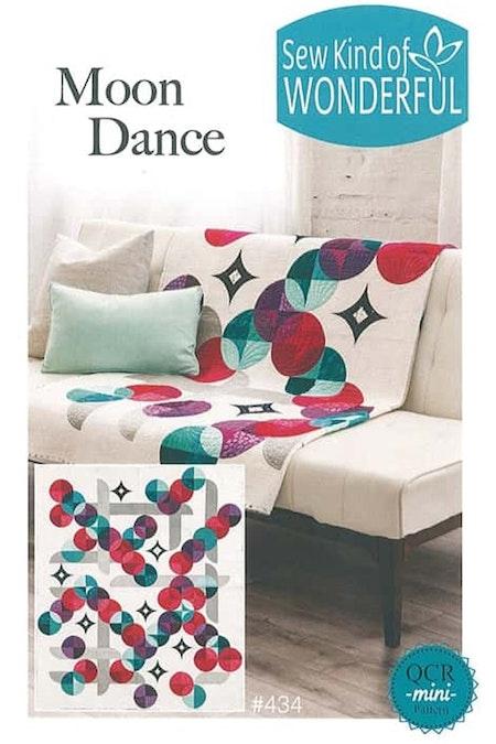Moon Dance. Pattern from Sew Kind of Wonderful