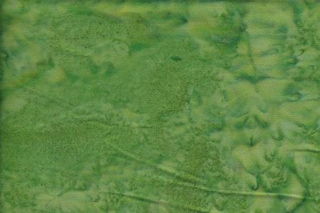 Grön melerad