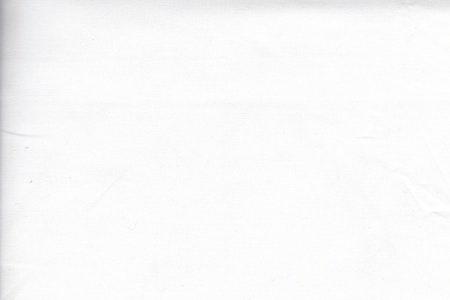 Helvit ofärgad viskos. 110 cm bred