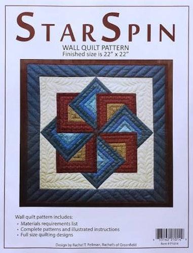 Mönster StarSpin