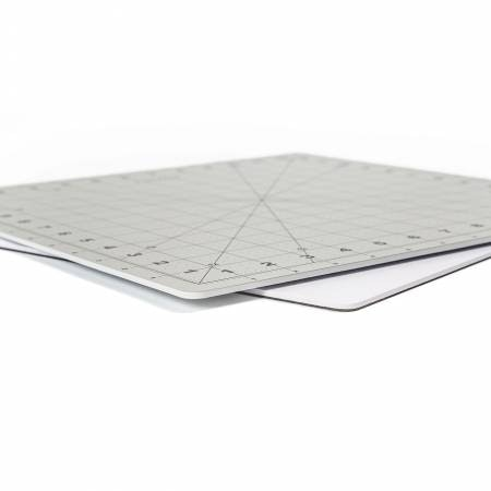 Roterande matta, 13*13 inch, Fiskars