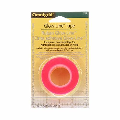Glow-Line Tape från Omnigrid