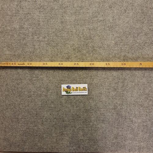 Strykmatta av filtad SVENSK ull, 50x50 cm, 1 cm tjock