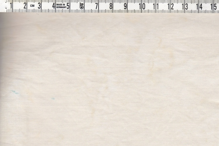 Melerad ljusa vit gula nyanser. Off-white typ