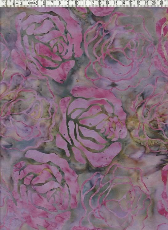Underbara rosor i lila-rosa. En favorit.