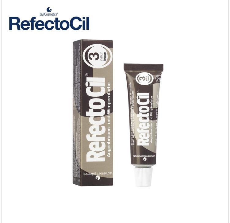 Refectocil brun