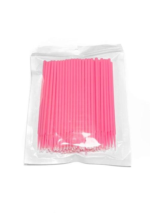 Microbrush -rosa