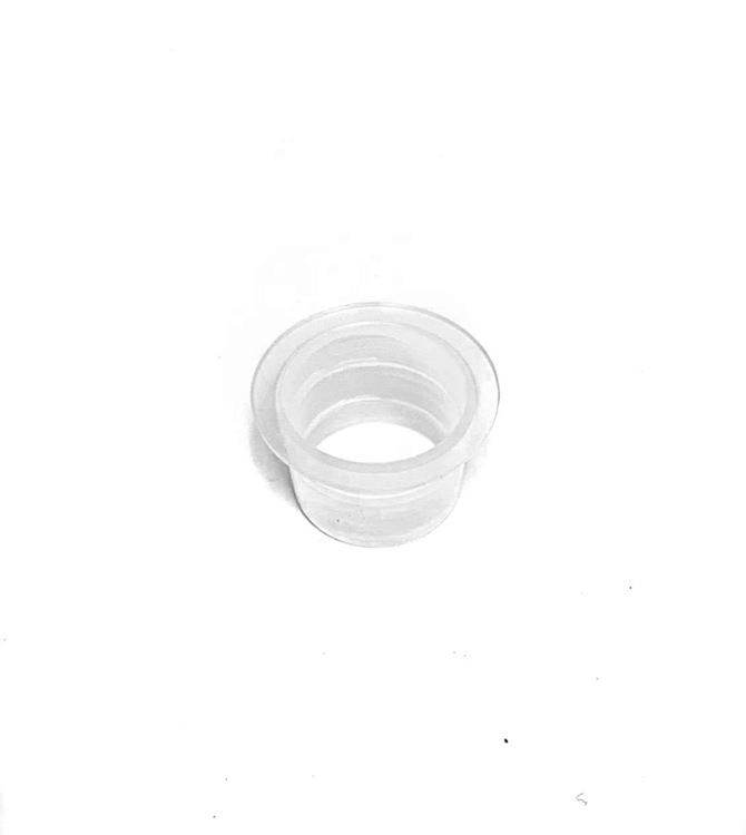 Pigmentkopp 10-pack -11mm