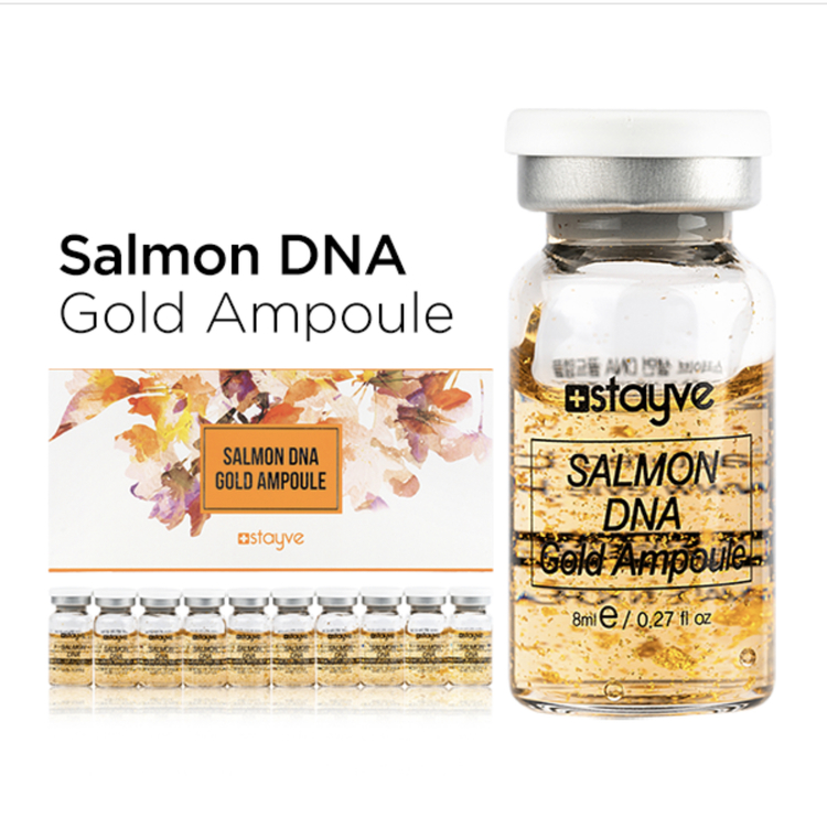 Salmon DNA GOLD AMPOULE