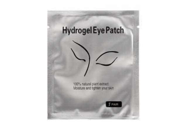 Hydrogel pads 50-pack