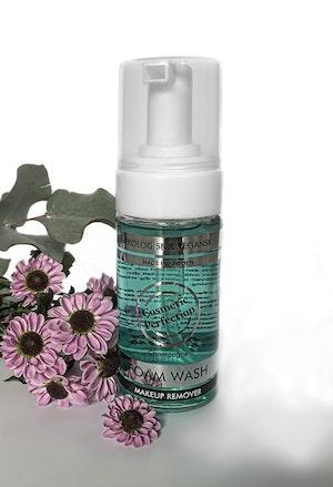 Fransshampoo /makeup remover / Foam Wash