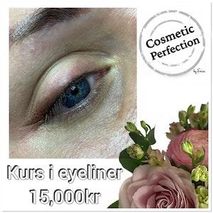 Kurs i Eyeliner