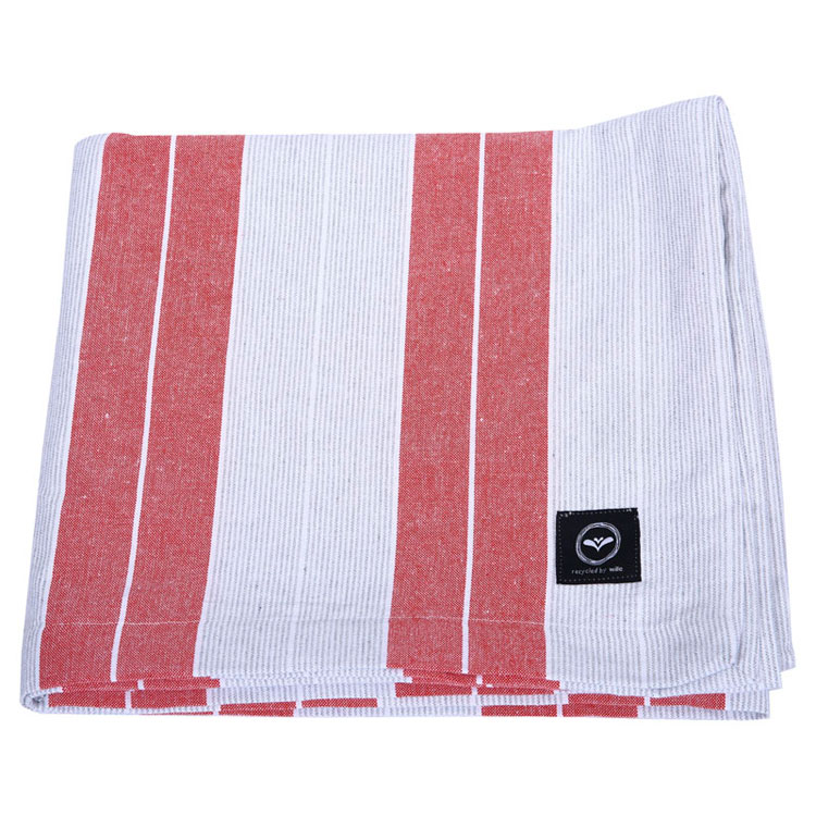 Julduk återvunnen textil