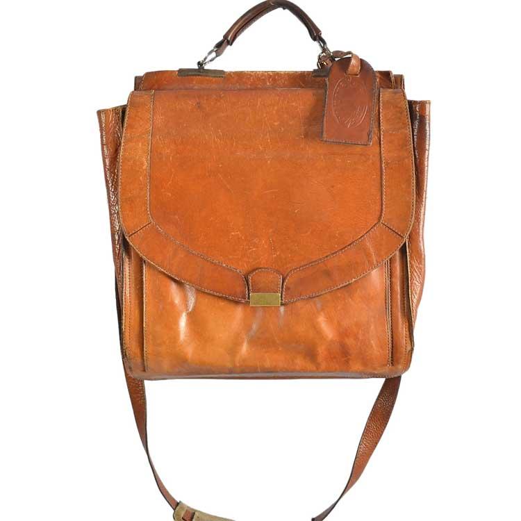 Vintage Three Bag portfölj