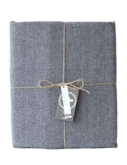 Bordsduk av återvunnen textil