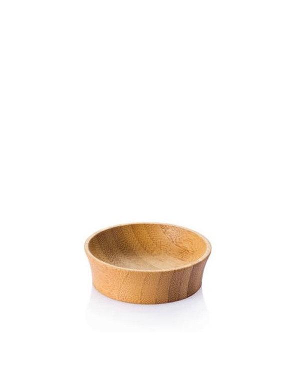 Bambuskål mini