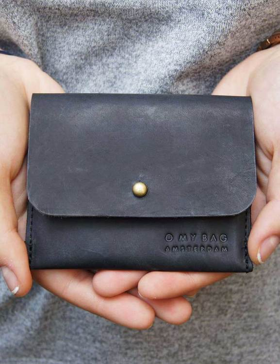 O My Bag korthållare