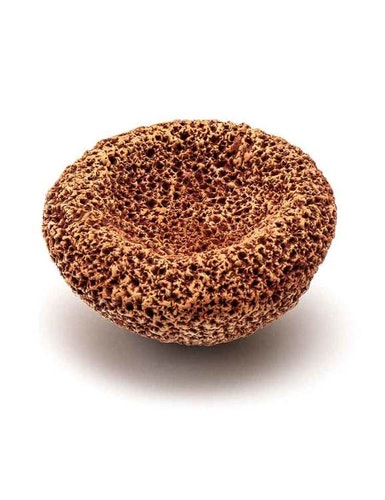 Fotskrubb keramik, fair trade