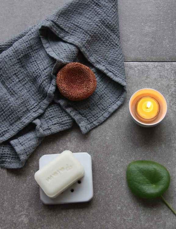 Tvålfat keramik, fair trade