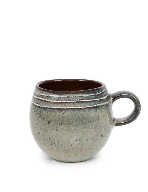 Handgjord mugg Bazar Bizar