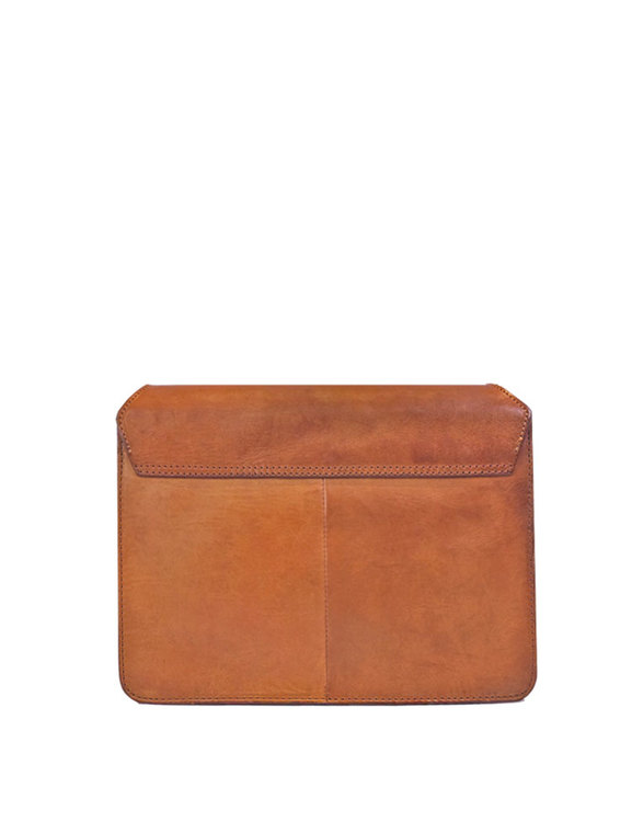 Elegant väska från O My Bag, läder