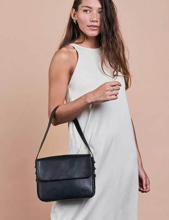 Tidlös elegans med O My Bags väskor