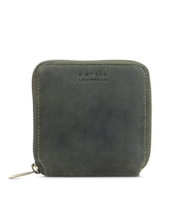 Grön plånbok, O My Bag
