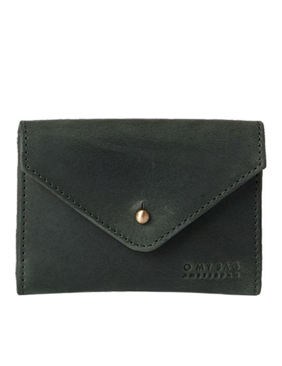 Josie's plånbok, O My Bag